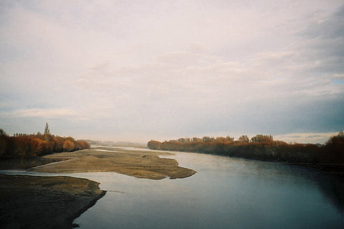 Wairau,2005 (Unframed)