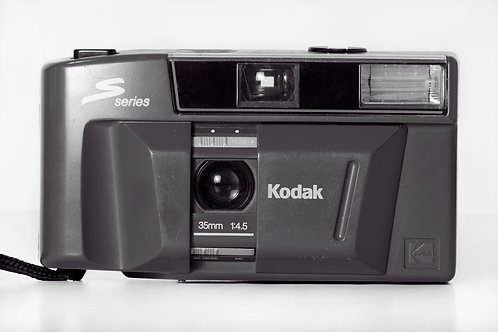 Kodak S Series 35mm