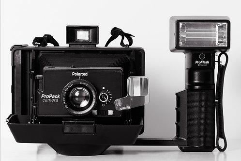 Polaroid Pro Pack