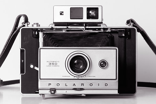Polaroid Automatic 350