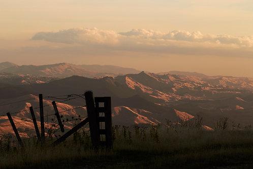 Mt Erin Summit