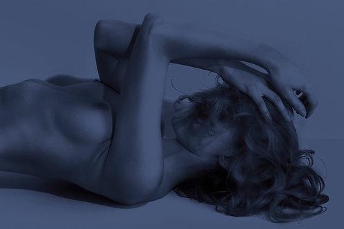 Blue Nude V2