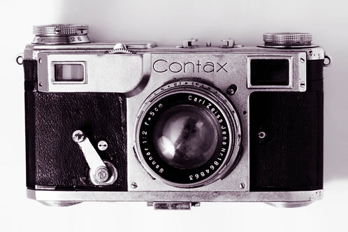 Contax II 35mm (Small)