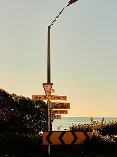 TeAwanga,2020 (Unframed)