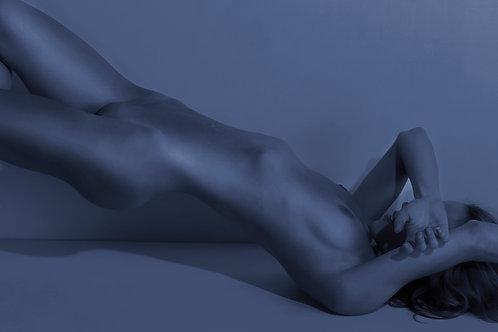 Blue Nude V1