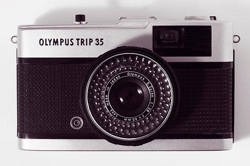 Olympus Trip 35 (Small)