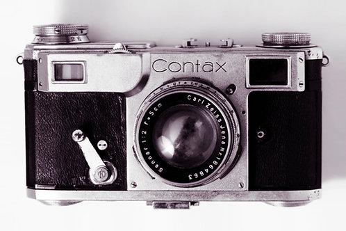 Contax II