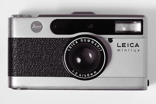 Leica Minilux