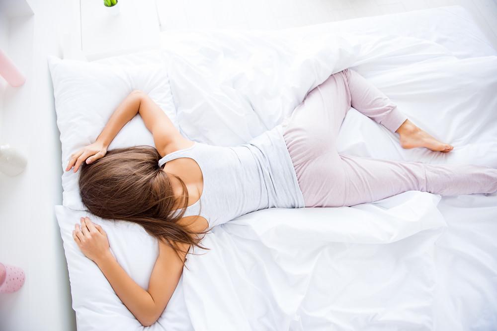 The Kai Life - Sleep Self Care