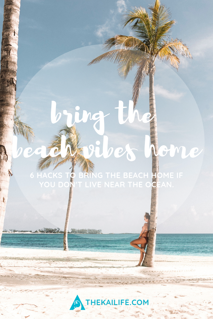 The Kai Life - Bring The Beach Home