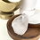 Thumbnail: Semi-Raw Cut Base Diamantina Clear Quartz (apx 270 g)
