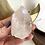 Thumbnail: Semi-Raw Cut Base Diamantina Clear Quartz (apx 100 g)