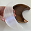 Thumbnail: Extra Large Selenite Crescent Moon