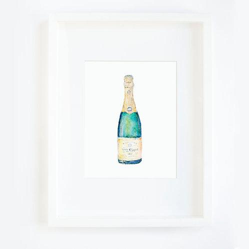 Veuve Champagne