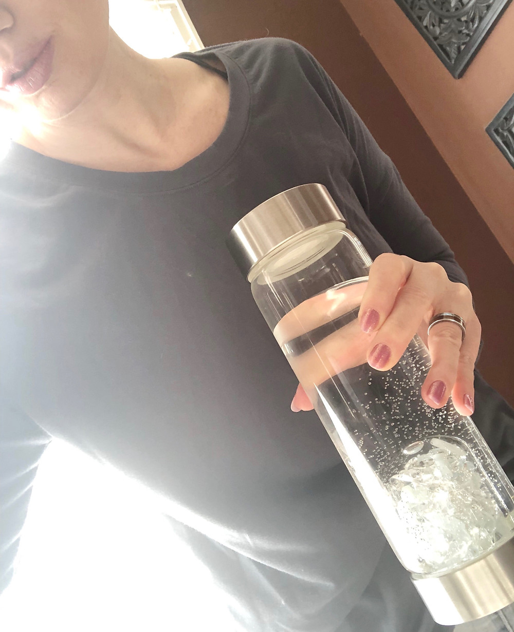 The Kai Life - I Drank Gem Water For A Month