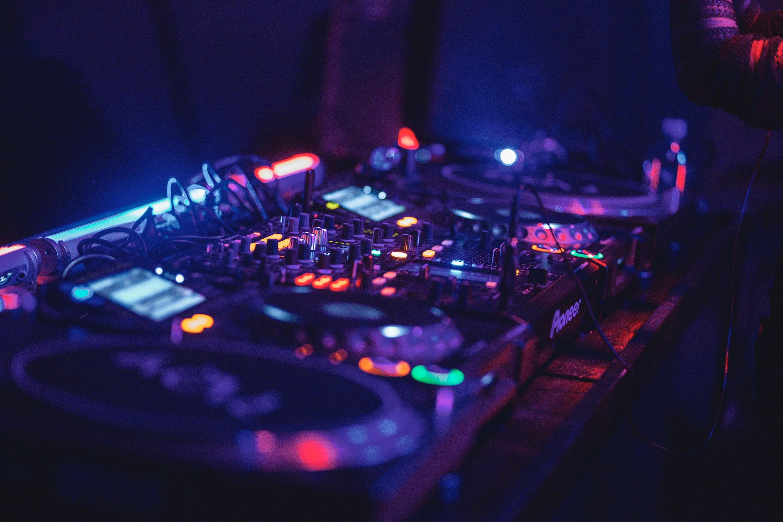 DJ Lesson - 2 Hour Session