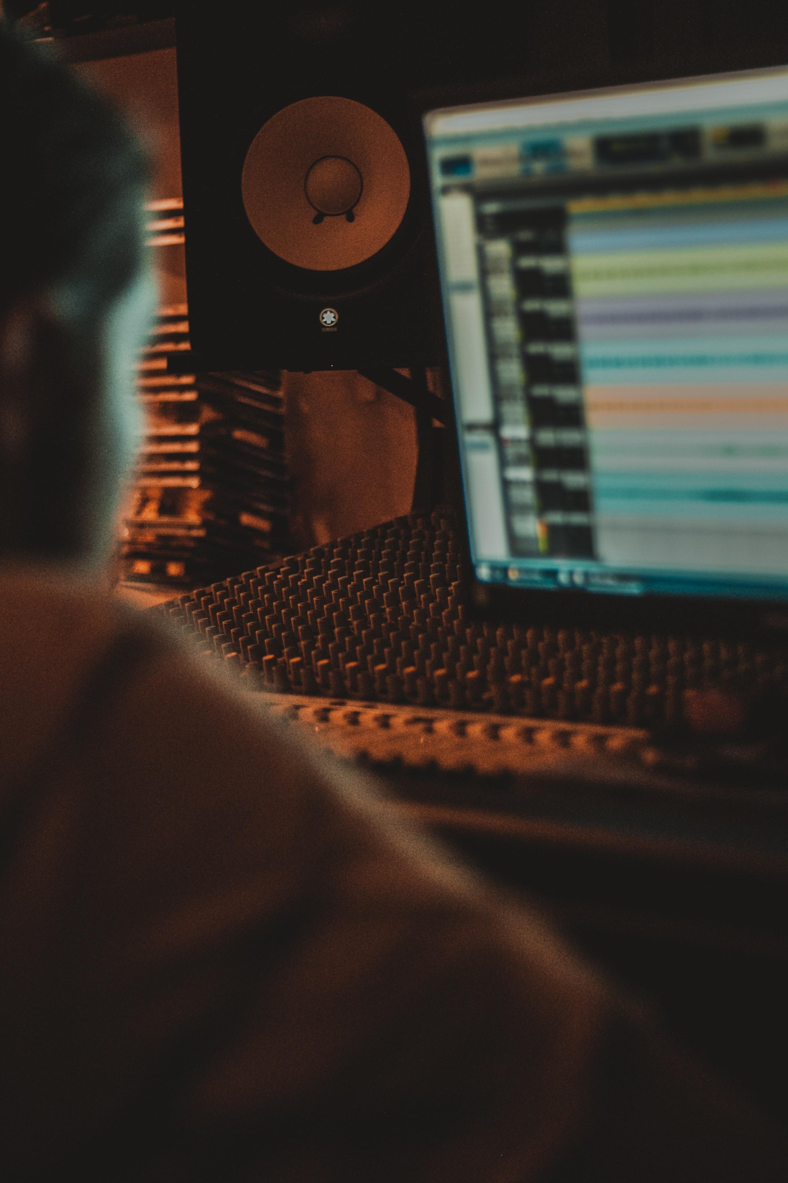 Music Production Lesson - 2 Hour Session