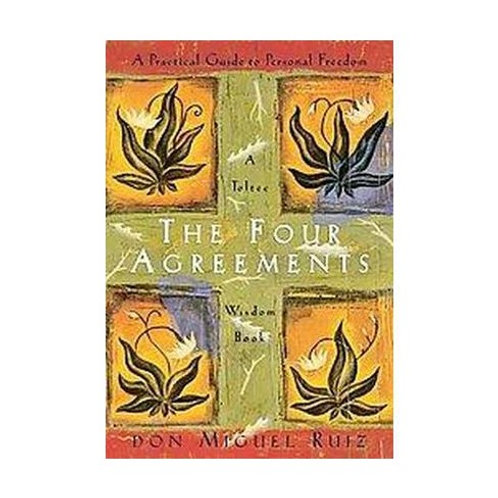 The Four Agreements | Book