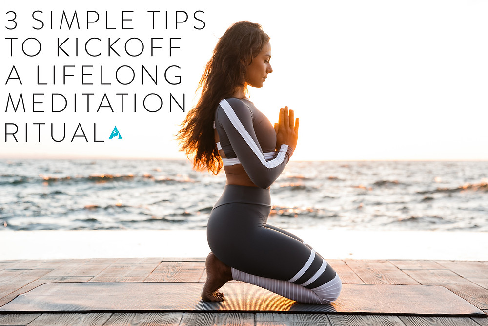 The Kai Life - Meditation For Beginners