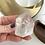 Thumbnail: Semi-Raw Cut Base Diamantina Clear Quartz (apx 120 g)