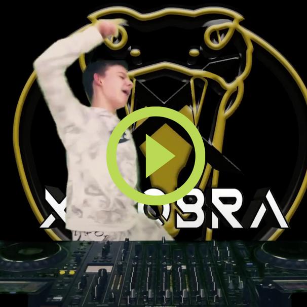 XCOBRA | MIX PERFORMANCE STUDIO LAUNCH