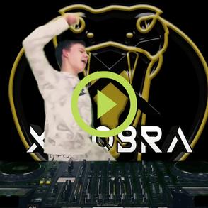 XCOBRA   MIX PERFORMANCE STUDIO LAUNCH