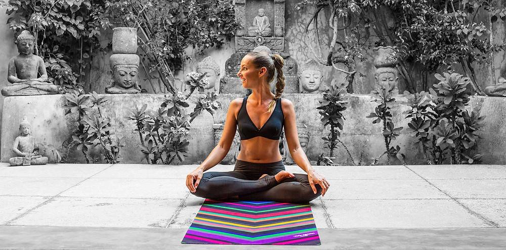 The Kai Life - Yoga Gift Ideas