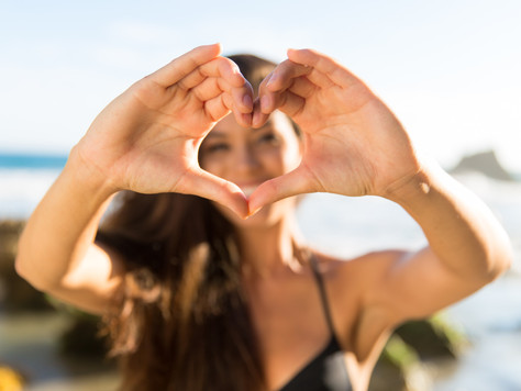 Love Ya Self : 7 Inspirational Quotes To Live By