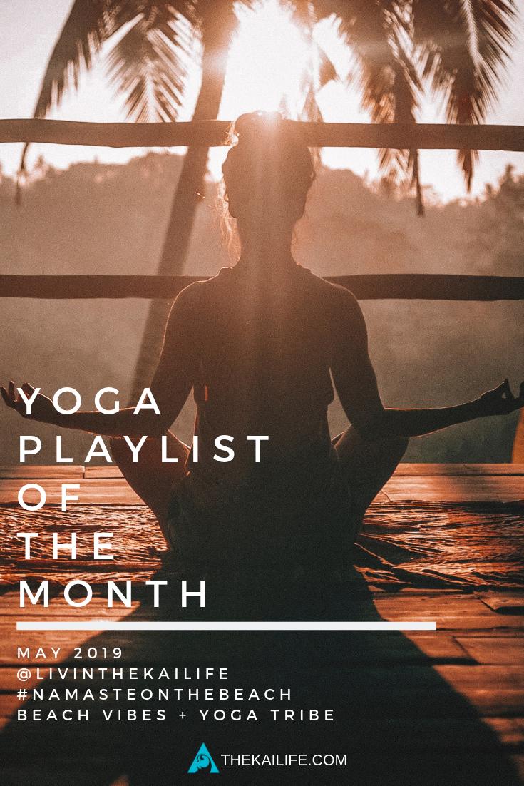 The Kai Life - Free Yoga Playlist