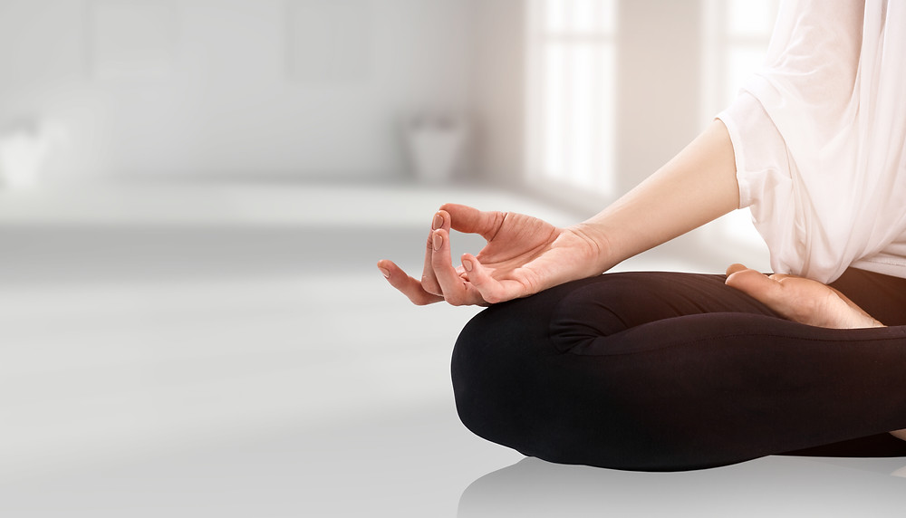 Shuni Mudra - The Kai Life - #MudraMonday