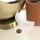 Thumbnail: Small Selenite Crescent Moon