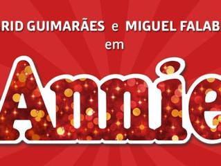 """""""Annie - O Musical"""" confirma novos nomes e abre venda de ingressos"""