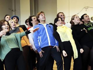 Miguel Falabella dará Master Class sobre teatro musical em São Paulo