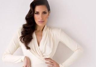 Sara Sarres em entrevista ao SRZD