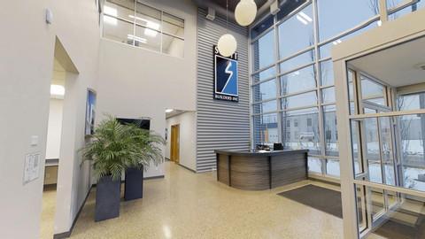 Scott Builders Edmonton Office