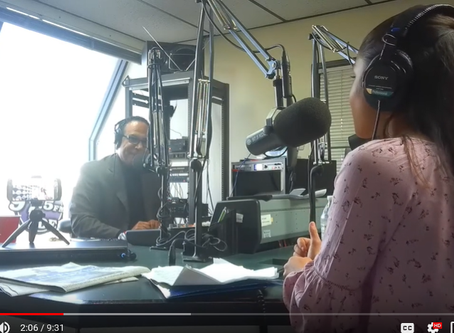 97.5 KDEE Radio Interview - Priya McKinney and Jay King - Traffic Jams