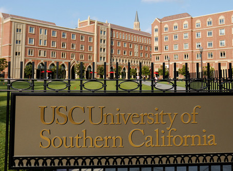 USC offers free tuition to students from families making under $80,000; home ownership will not fact