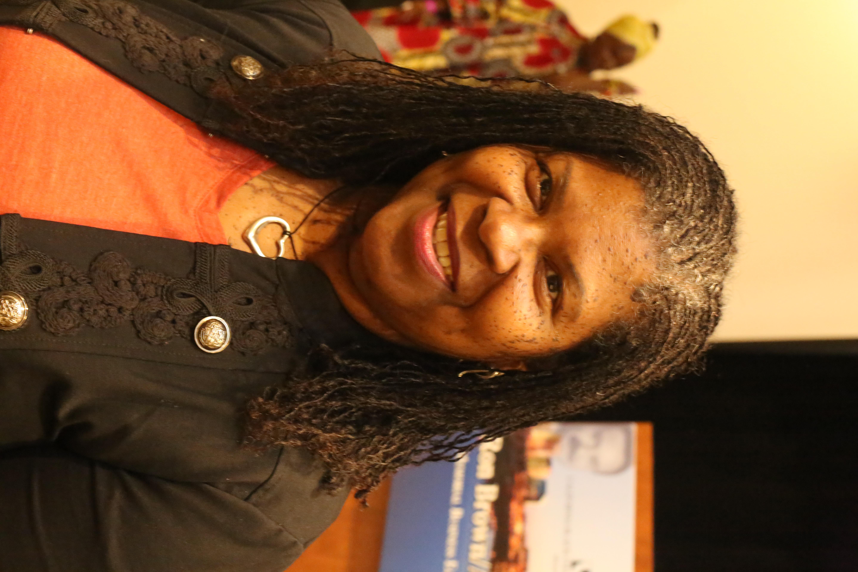 Tara Lynn Gray, Chairman