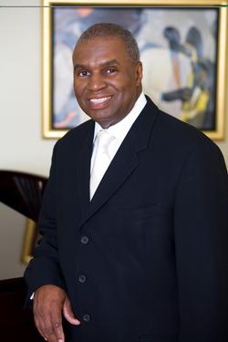 Anthony Wallace, Board Mem.