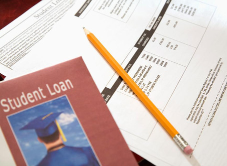 A Surprise Benefit For Student Loan Borrowers From The CARES Act