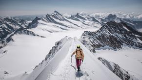 Vom Mönch zur Jungfrau - 100% Women Peakchallenge in Grindelwald