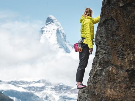 Meine 100% Women Peakchallenge in Zermatt