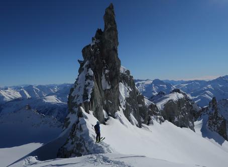 My Skitrip to Andermatt and Disentis in beautiful Switzerland