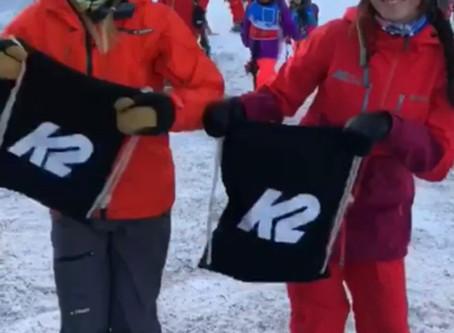 International Women's Ski Day