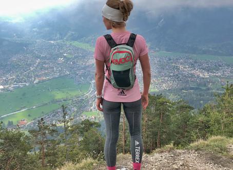 AlpenTestival 2019: Speed Hiking Königstand & St. Martin