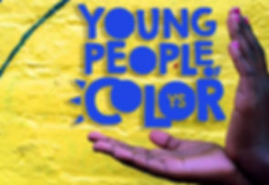 Young People of Color Yellow Springs