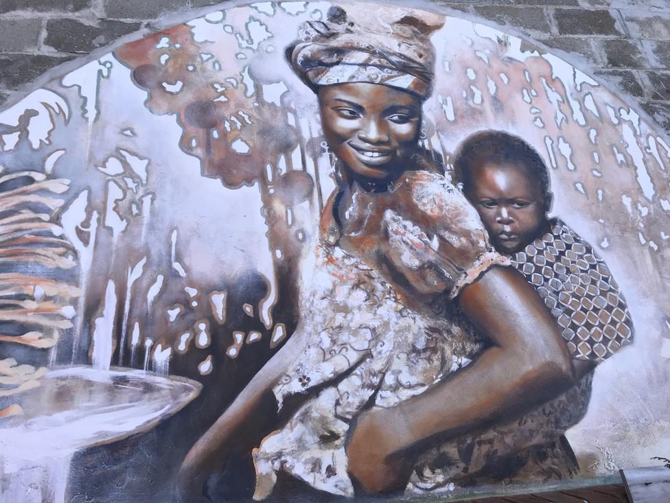 Local public art