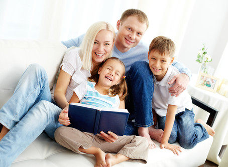 Nas 3 i więcej! Pakiet zniżek dla rodzin 2+1 i więcej.