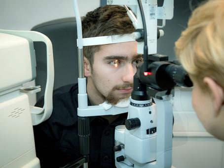 Bezpłatne badania wzroku