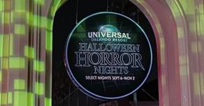 Halloween Horror Nights Cancelado